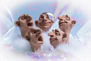 100 Engel Quintett