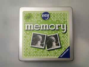 DERRIÈRE Memory